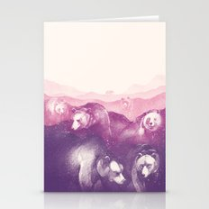 Wild Mountains Stationery Cards