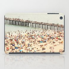 The Summers we leave behind iPad Case
