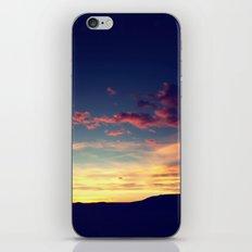 Return iPhone & iPod Skin