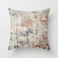 Fact51 Throw Pillow