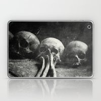 Once Were Warriors IV. Laptop & iPad Skin