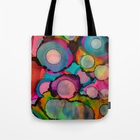 The Universe Inside Tote Bag