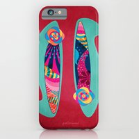Shoes For Spring iPhone 6 Slim Case