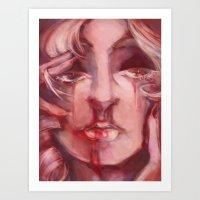 Love ? Art Print