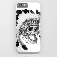 Wild, Wild West iPhone 6s Slim Case