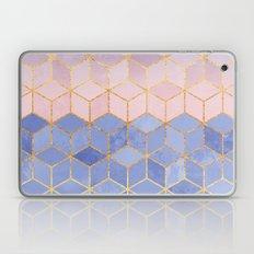Rose Quartz & Serenity C… Laptop & iPad Skin