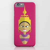 Thai Doll iPhone 6 Slim Case