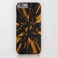 iPhone & iPod Case featuring Caida by Saul Vargas