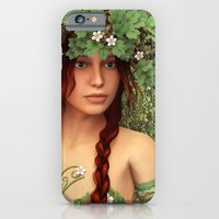 iPhone & iPod Case featuring Summer Beauty by Design Windmill