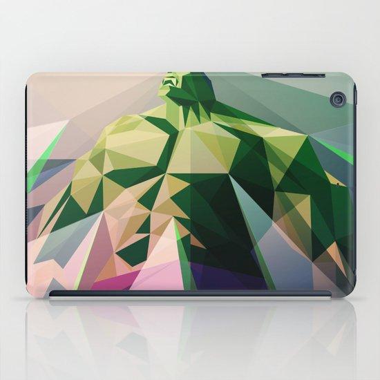 Mad Man iPad Case