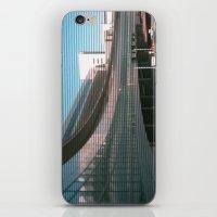 SFO iPhone & iPod Skin