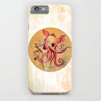 Octo-B iPhone 6 Slim Case