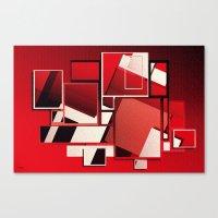 Digitalart Canvas Print