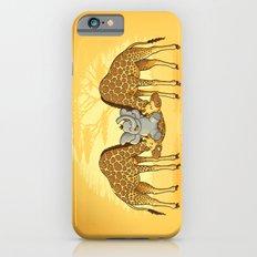 Safari Park iPhone 6 Slim Case