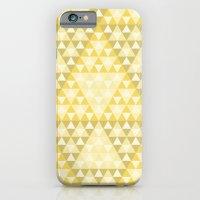 Triforce iPhone 6 Slim Case