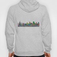 A night on the Town Hoody