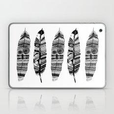 Feather time  Laptop & iPad Skin