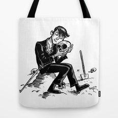 Hamlet Tote Bag