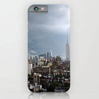Taking The City By Storm iPhone 6 Slim Case