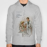 The Great Gatsby_see you again Hoody