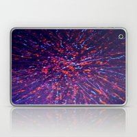 Pull Laptop & iPad Skin