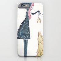 félicité iPhone 6 Slim Case