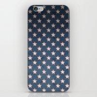 A milion stars iPhone & iPod Skin