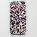 Fibre Optics iPhone & iPod Case