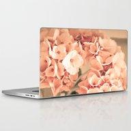 One More Time Laptop & iPad Skin