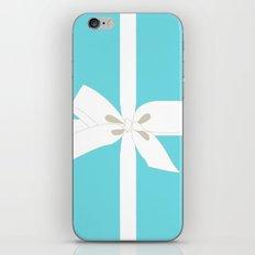 Surprise iPhone & iPod Skin