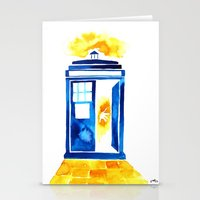 The Doctor of Oz Stationery Cards