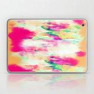 Electric Haze Laptop & iPad Skin