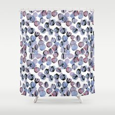 Sprouts Shower Curtain