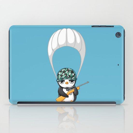 Commando iPad Case