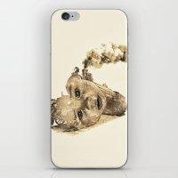Train Of Life iPhone & iPod Skin