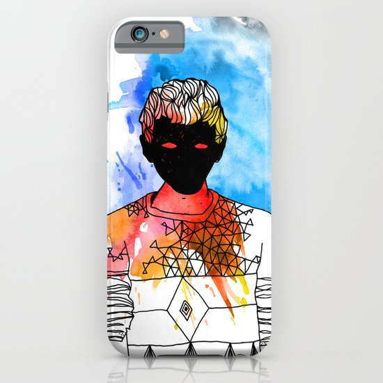 Young Liars 3 iPhone & iPod Case
