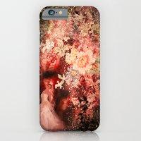 Into the stars iPhone 6 Slim Case