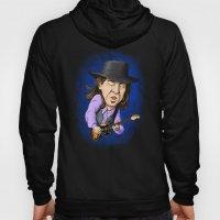 Stevie Ray Vaughan Hoody