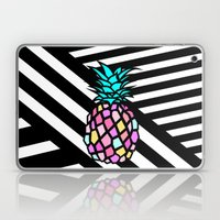 pineapple Laptop & iPad Skin
