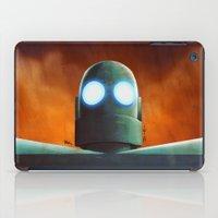 Stobot iPad Case