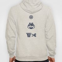 Year Of The Bulldog Hoody