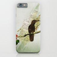 Preety Dirty Little Things iPhone 6 Slim Case