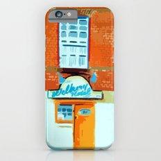 THE WELBURY Slim Case iPhone 6s