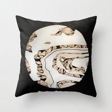 Europa Throw Pillow