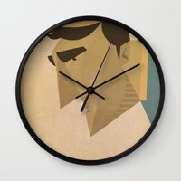 Adriano Wall Clock