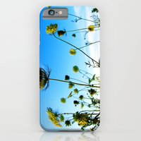 out back iPhone 6 Slim Case