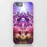 Vanguard mkiii iPhone 6 Slim Case