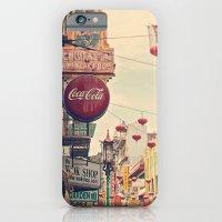 Chinatown (San Francisco… iPhone 6 Slim Case