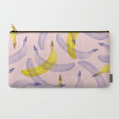Banana Under Srcutiny #society6 #decor #buyart Carry-All Pouch