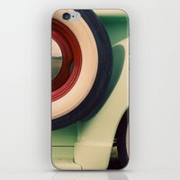 In + Out iPhone & iPod Skin